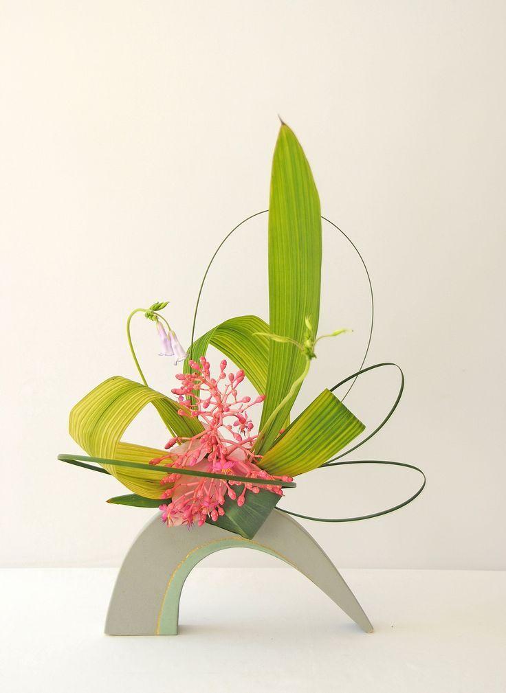 Styles d'ikebana – maivan.flowers