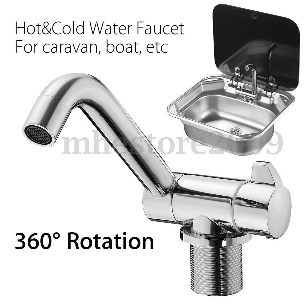 cold water kitchen faucet tap foldable