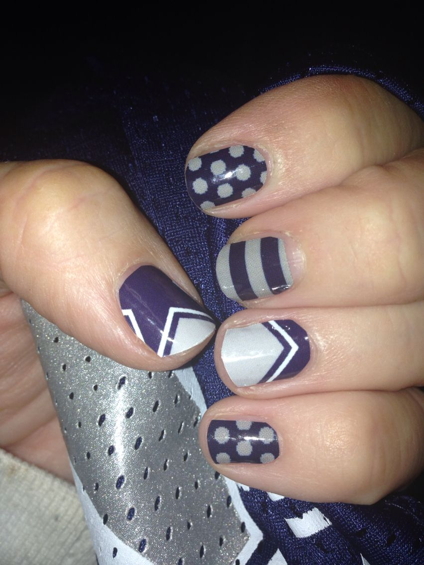 Pin by Graciela Cisneros on Fancy Nails | Pinterest | Dallas cowboys ...