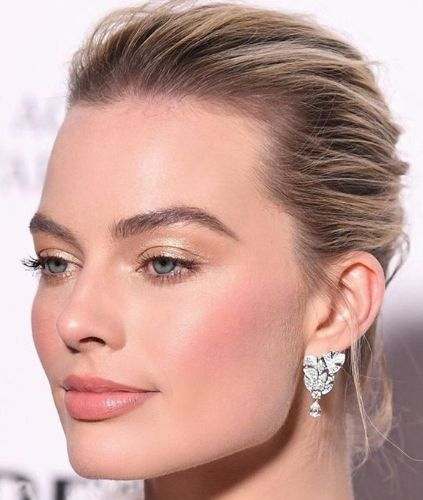 The £12 foundation from Boots which Margot Robbie wore at the BAFTAs
