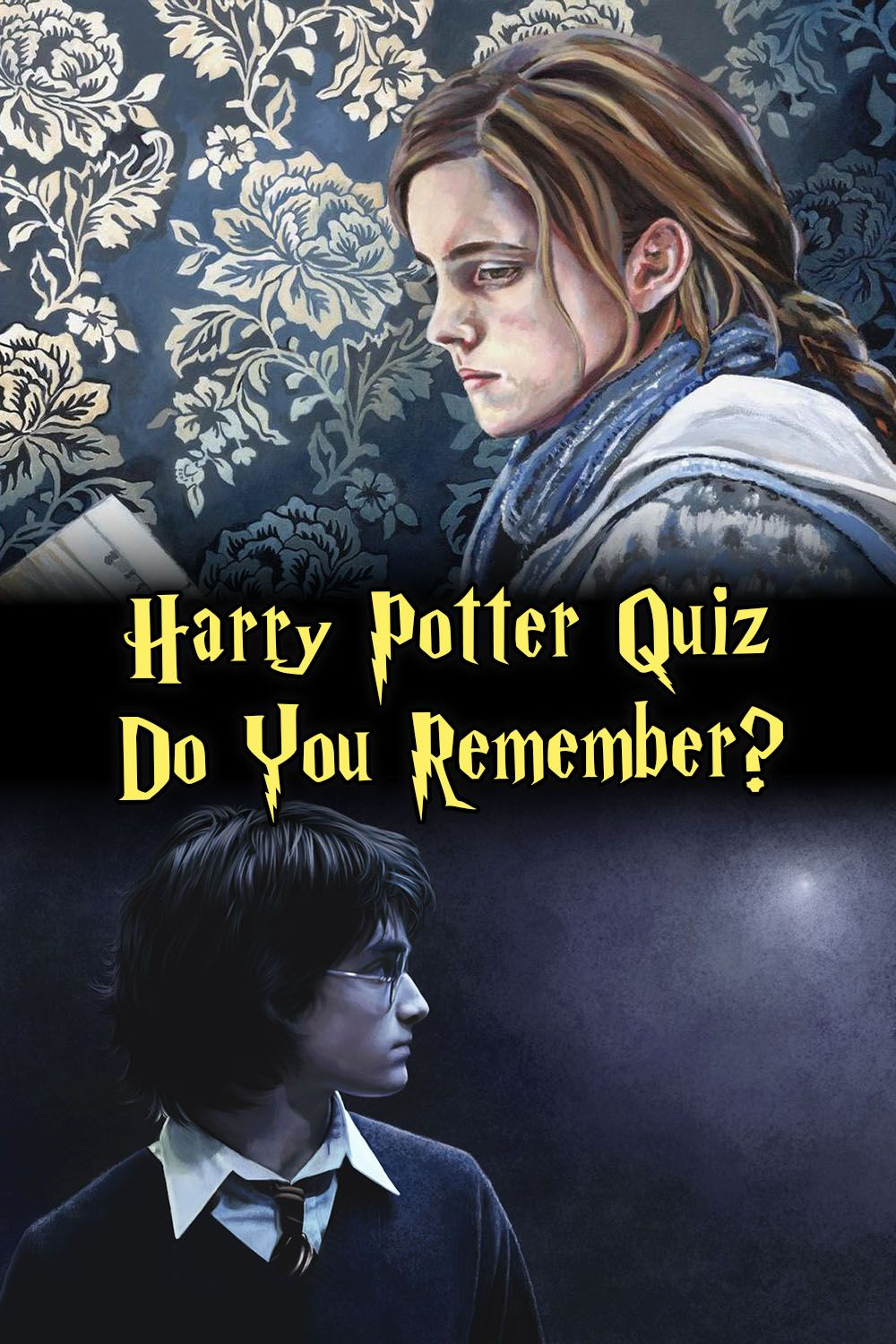 Harry Potter Quiz Do You Remember In 2020 Harry Potter Quiz Remember Movie Harry Potter