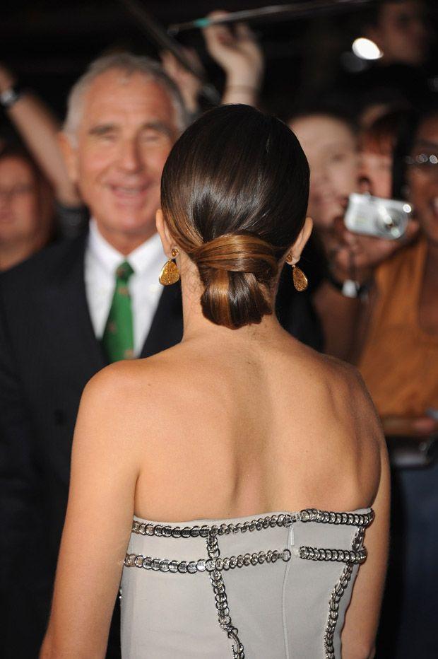 Nikki Reed  - 'The Twilight Saga: Breaking Dawn - Part 2' LA Premiere