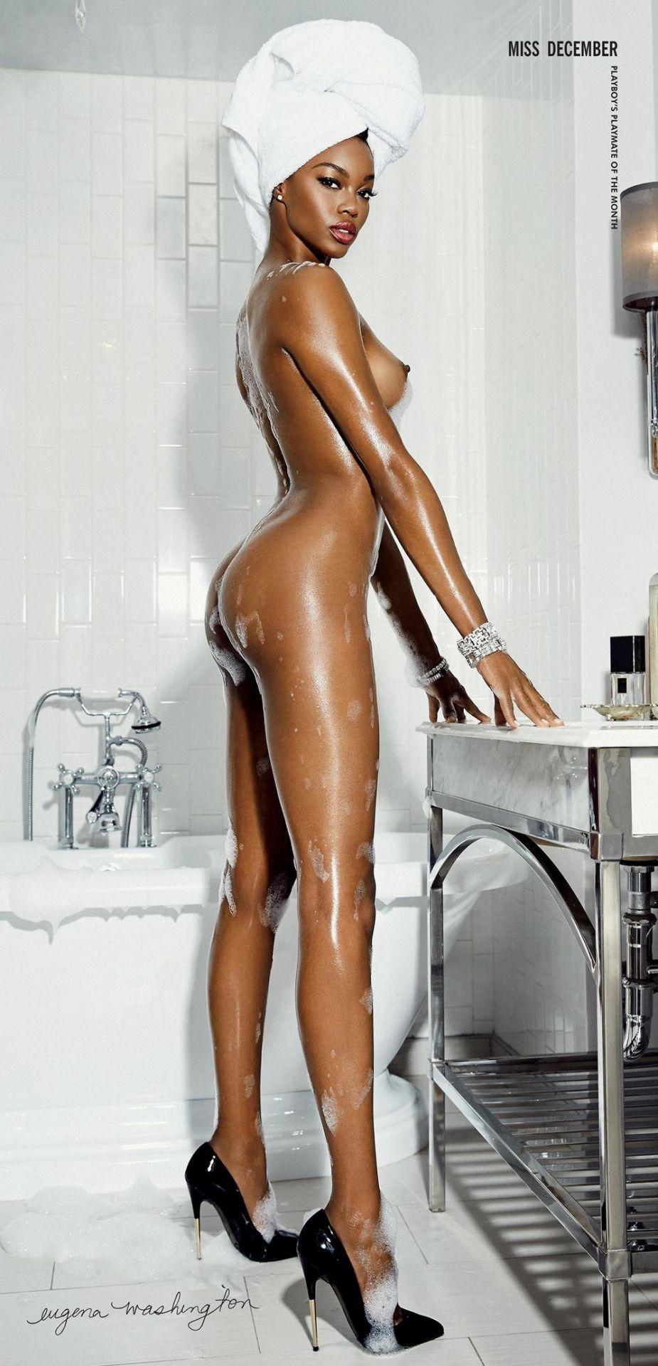 swimsuit Hot Eugena Washington naked photo 2017
