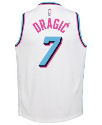 new style bad78 aa406 Nike Goran Dragic Miami Heat City Edition Swingman Jersey ...