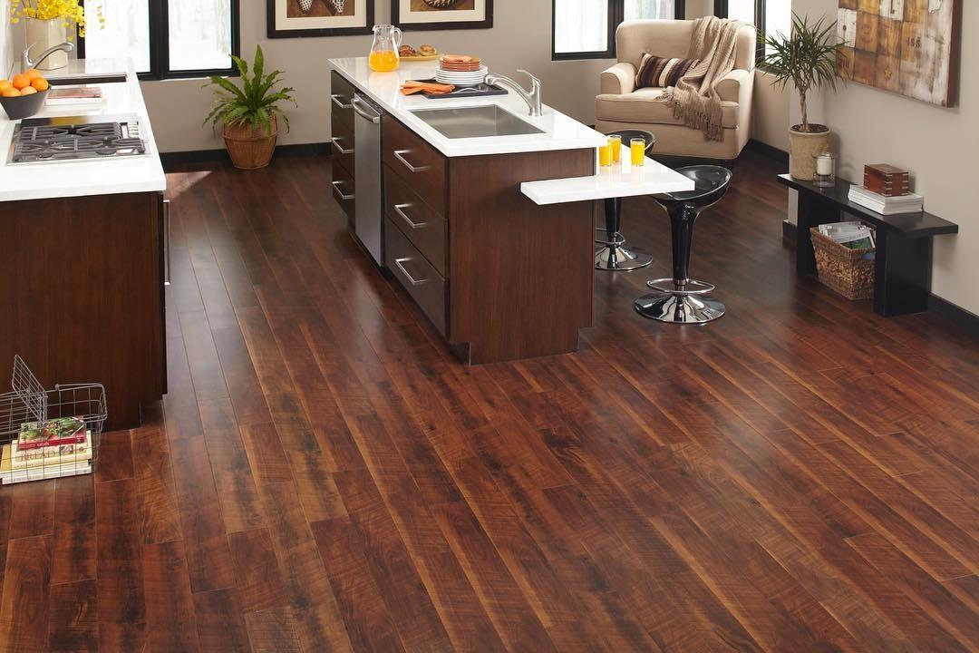 Coreluxe Old Dominion Walnut Waterproof Engineered Vinyl Plank Vinyl Plank Flooring Engineered Vinyl Plank Bamboo Flooring