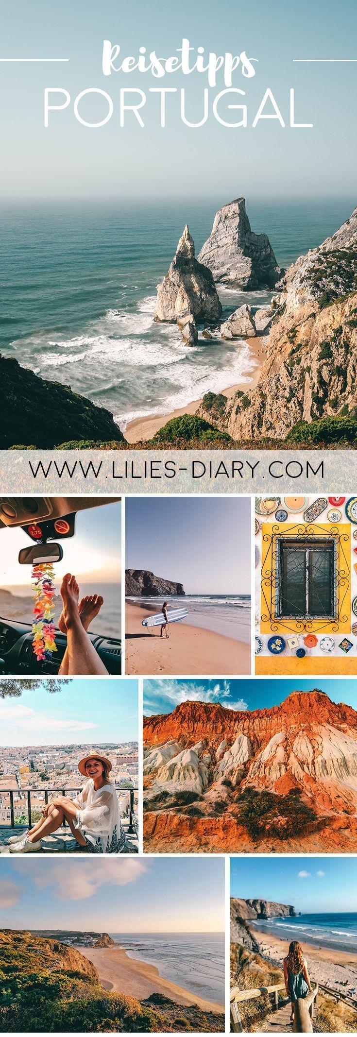 14 días de viaje por Portugal – de norte a sur