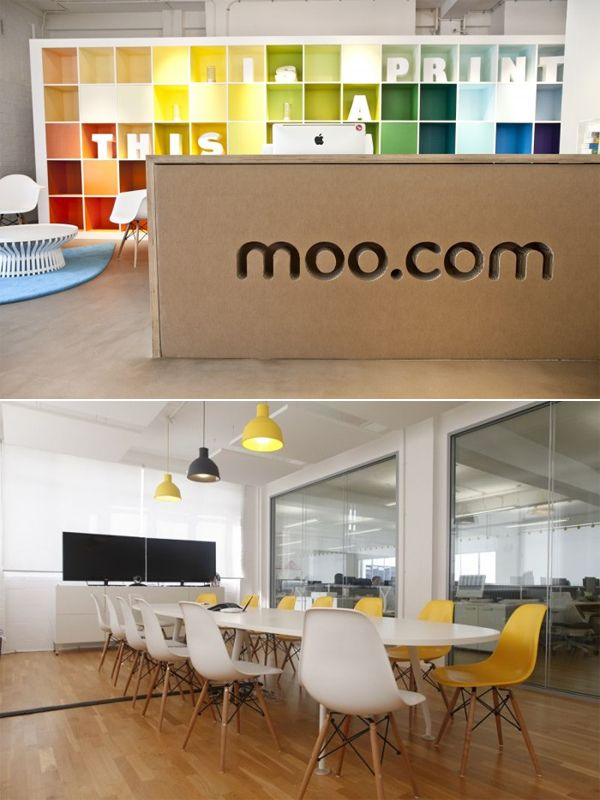 48 Awesome Startup Offices You Need To See Office Pinterest Cool Startup Office Design