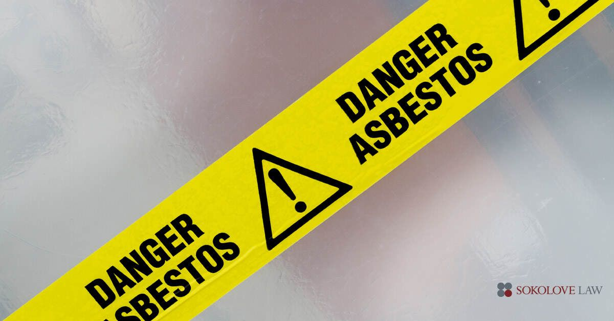 The History of Asbestos—and Why a New Bill May Change the