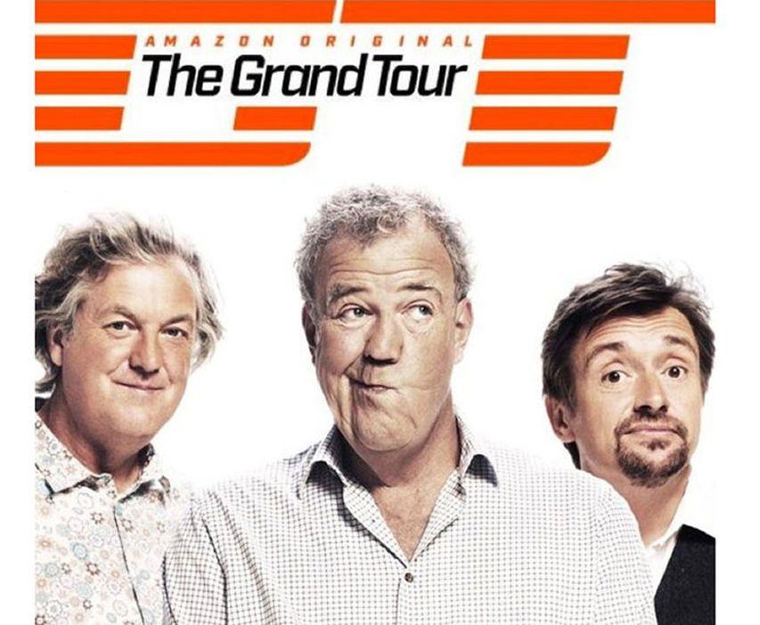 The Grand Tour 2016 Season 1 Episode 8 Https Www Tvseriesonline