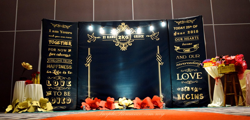 Wedding backdrop with quotes weddingbackdrop malaysiawedding a webpage on wedding decoration and photo booth services at kuala lumpur malaysia junglespirit Image collections