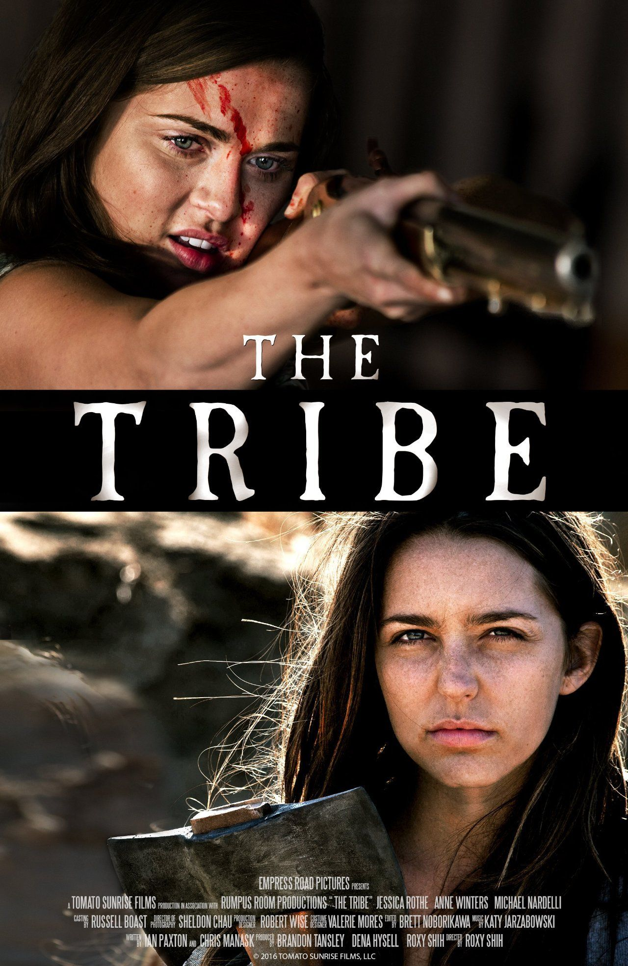 the tribe full movie watch online