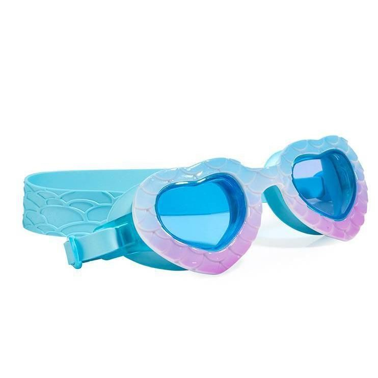 Bling2o Mermaid In The Shade Goggles Swimming Gear Swimming Equipment Swimming