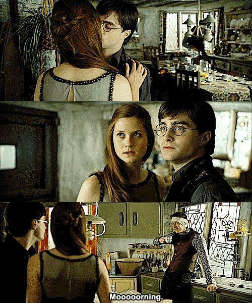 Morning P Harry Potter Lustig Madchen Meme Lustige Bilder