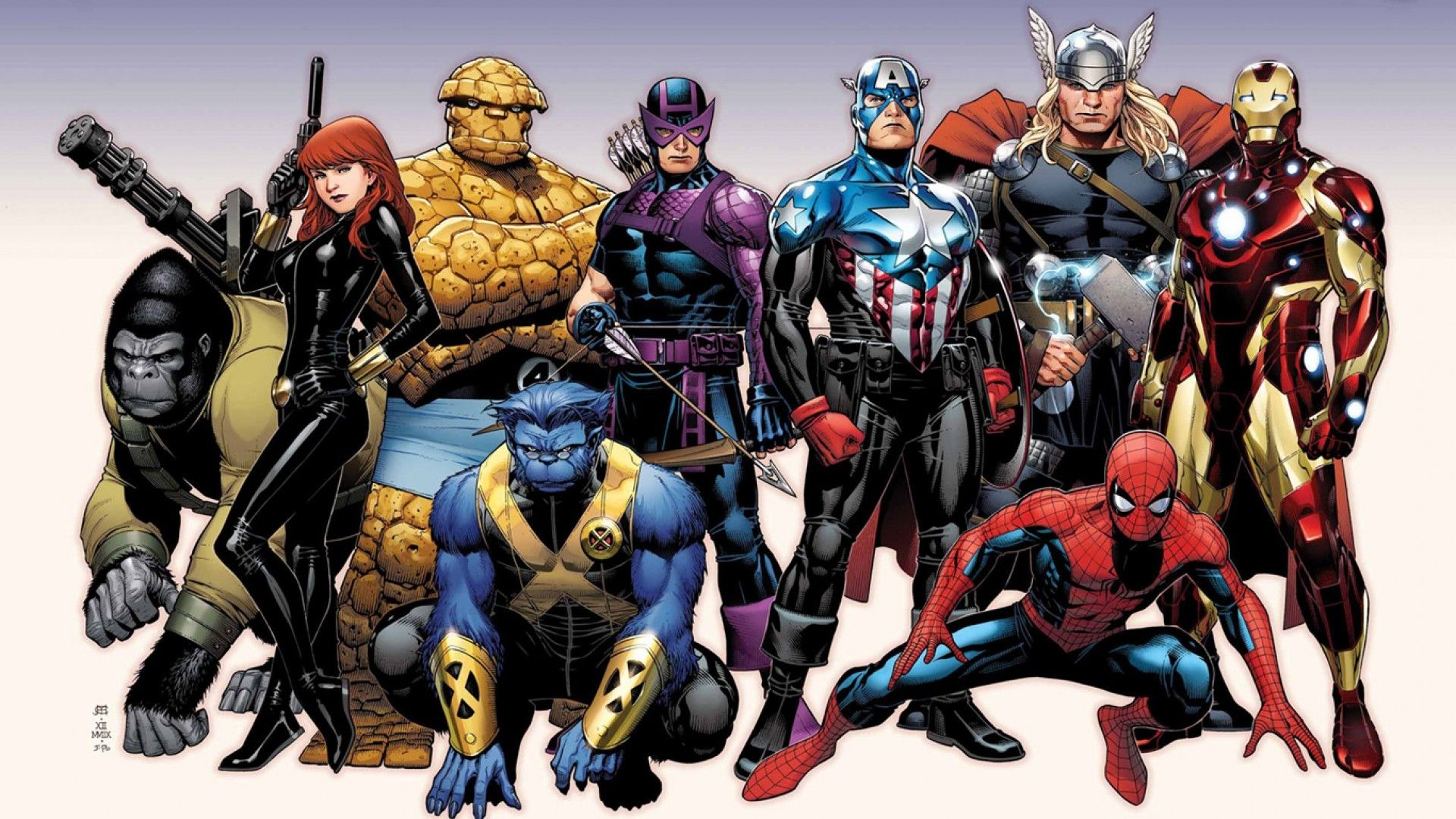 hd wallpaper marvel heroes download hd wallpaper marvel heroes 1920