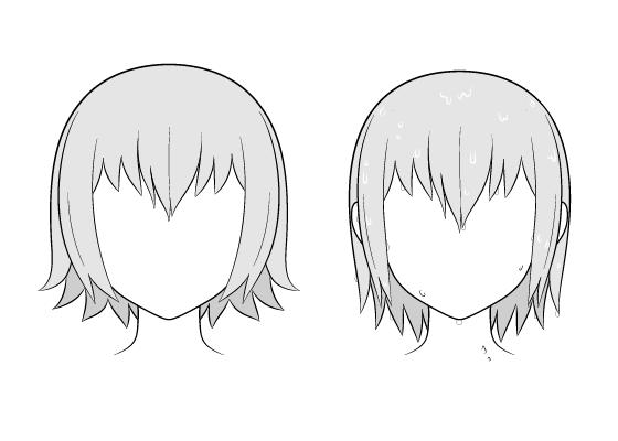 How To Draw Anime Manga Tutorials Animeoutline In 2020 Anime Drawings Manga Tutorial Anime Eyes