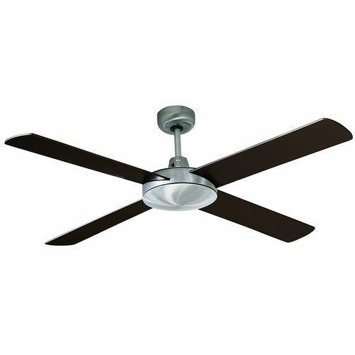 122cm Futura Ceiling Fan Lucci Air Finish Wenge Ceiling Fan