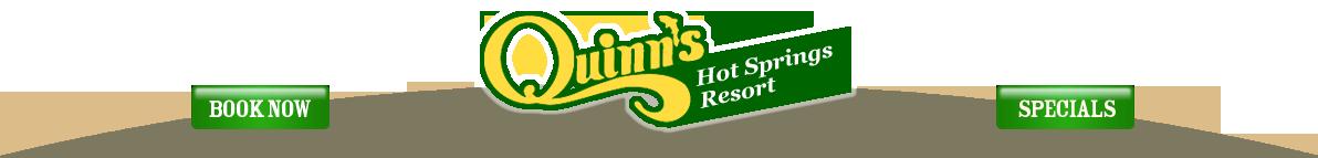 Hot Springs Resort | Montana | Quinn's Hot Springs Resort | Paradise Montana | Clark-Fork | Resort