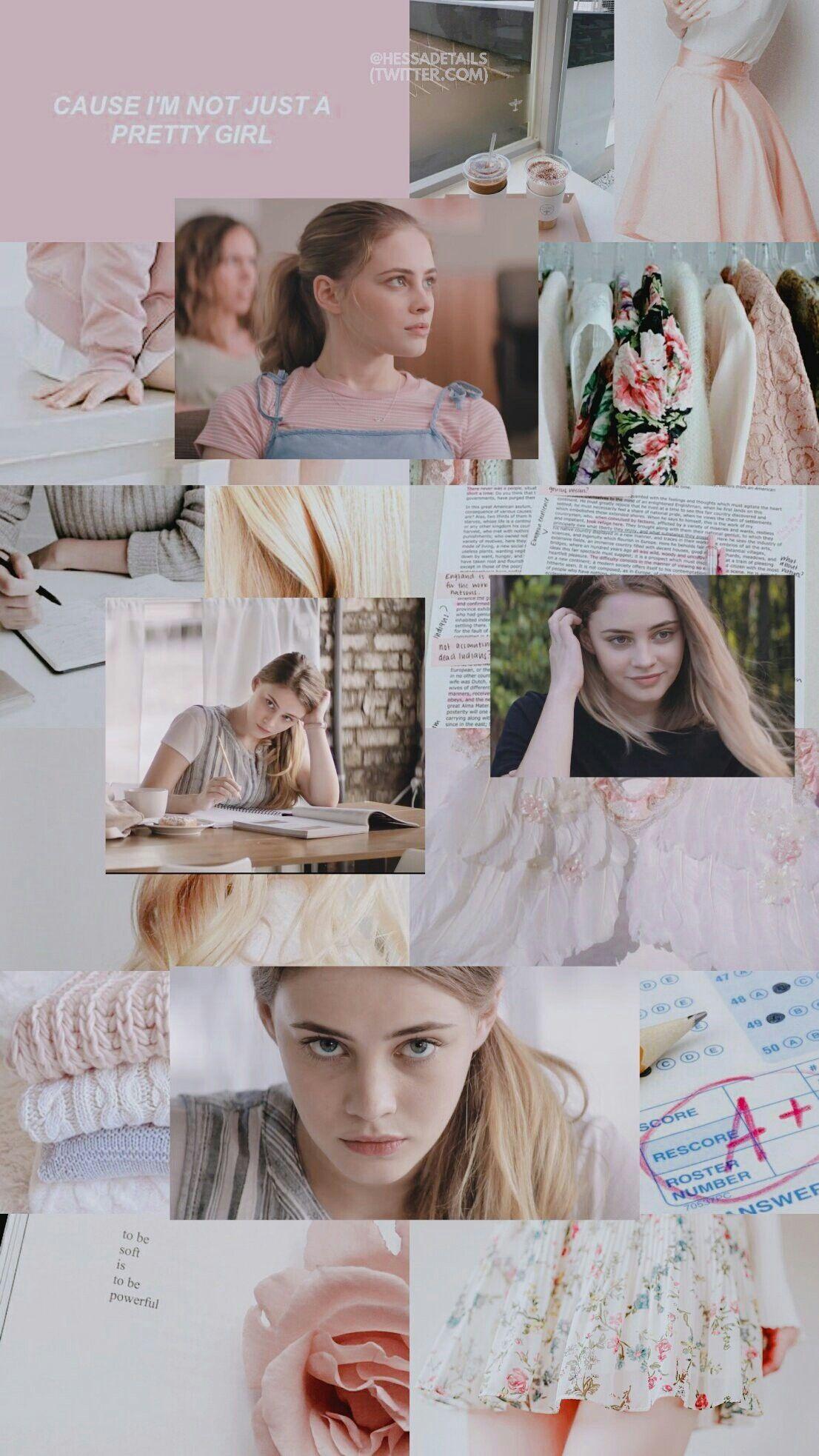 Tessa Young (Josephine Langford) 💜