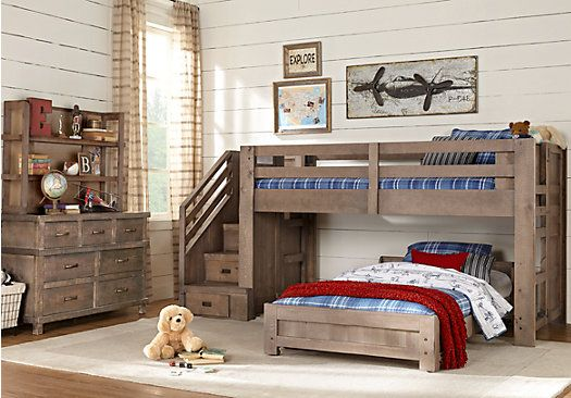 Bunk Beds And Loft Beds For Boys Shop For Full Size And Twin Size