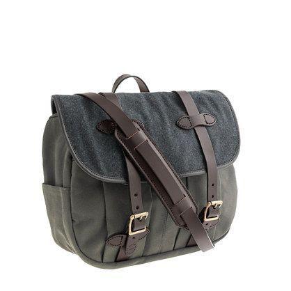 Filson Rugged Twill Field Bag Field Bag Bags Purse Accessories