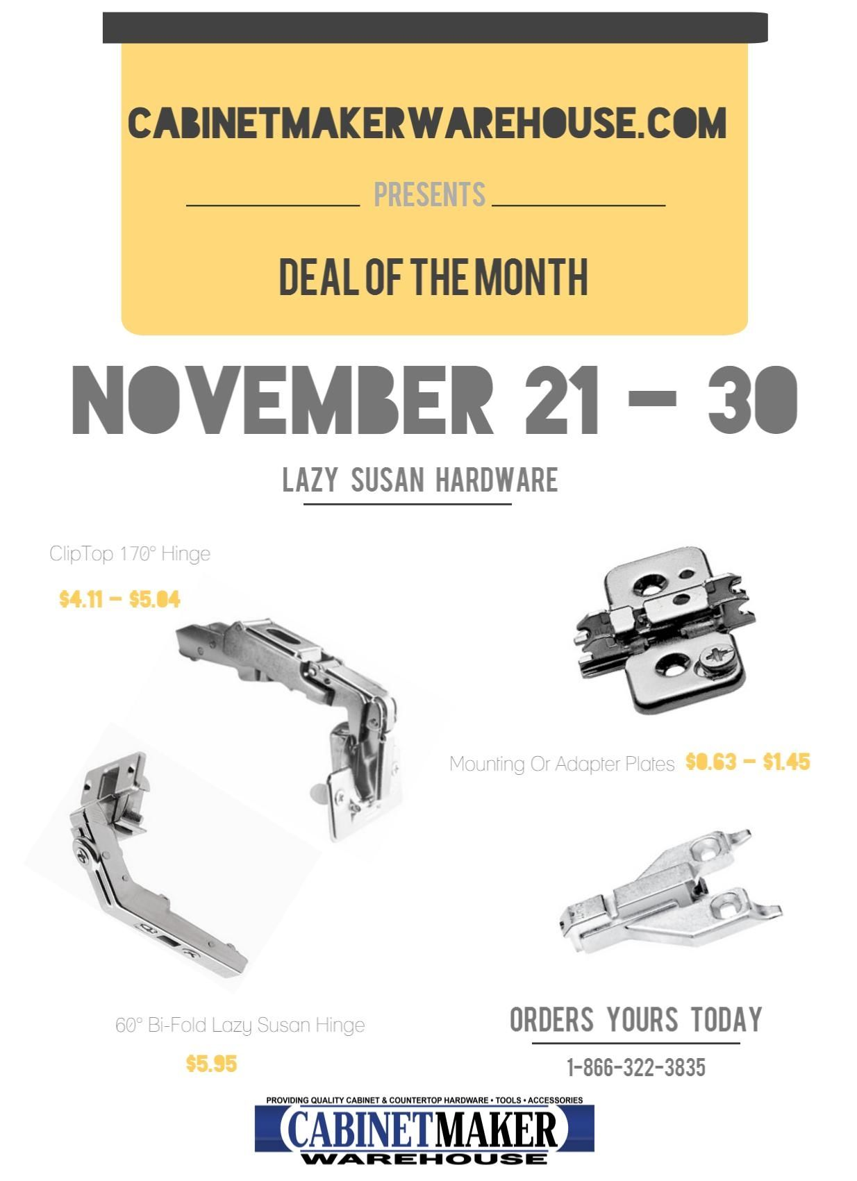 Find Great Deals On Lazy Susan Hardware And Hinges