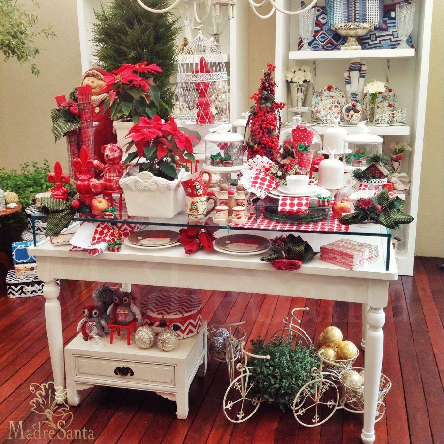 decoraç u00e3o de natal para vitrines de lojas Pesquisa Google Natal Vitrines de loja de natal  -> Decoração De Natal Vitrine Loja