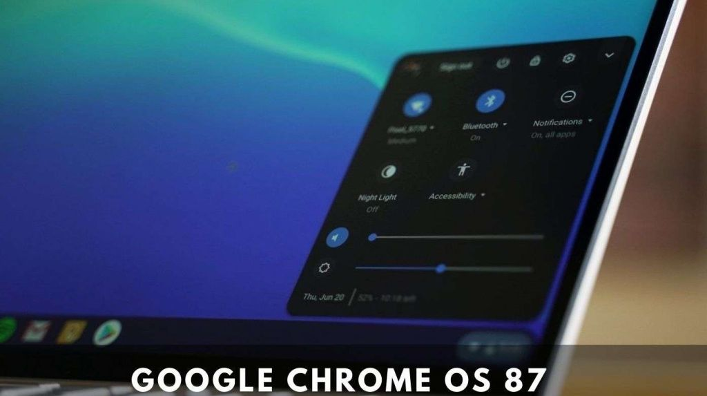 Google Has Started Rolling Out Chrome Os 87 With Major Bug Fixes Software Update Samsung Galaxy Phone Chrome