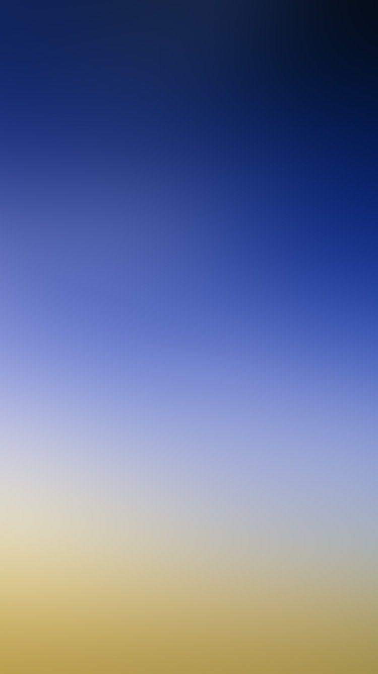 Si92 Sky Blue Yellow Gradation Blur Iphone Wallpaper Blur Ombre Wallpapers Yellow Wallpaper