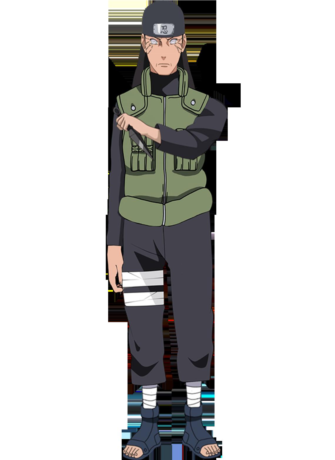 Hiashi Hyuuga   Anime luta, Personagens bonitos, Naruto ...