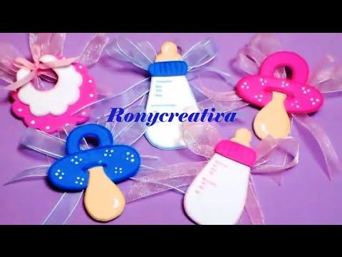 Babero Mamila Y Chupon Para Baby Shower Baby Shower Souvenir Diy Ronycreativa Baby Shower Unisex Distintivos Baby Shower Baby Diy