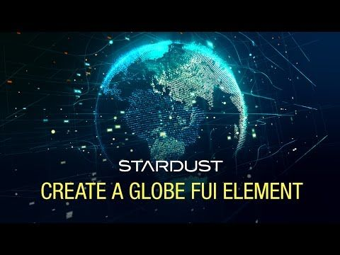 A look at the Stardust plugin for After Effects in