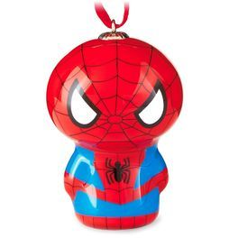 itty bittys® Spider-Man Ornament,