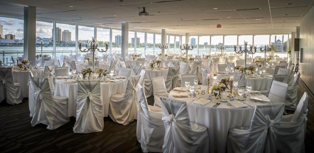 Waterview Loft Wedding 3