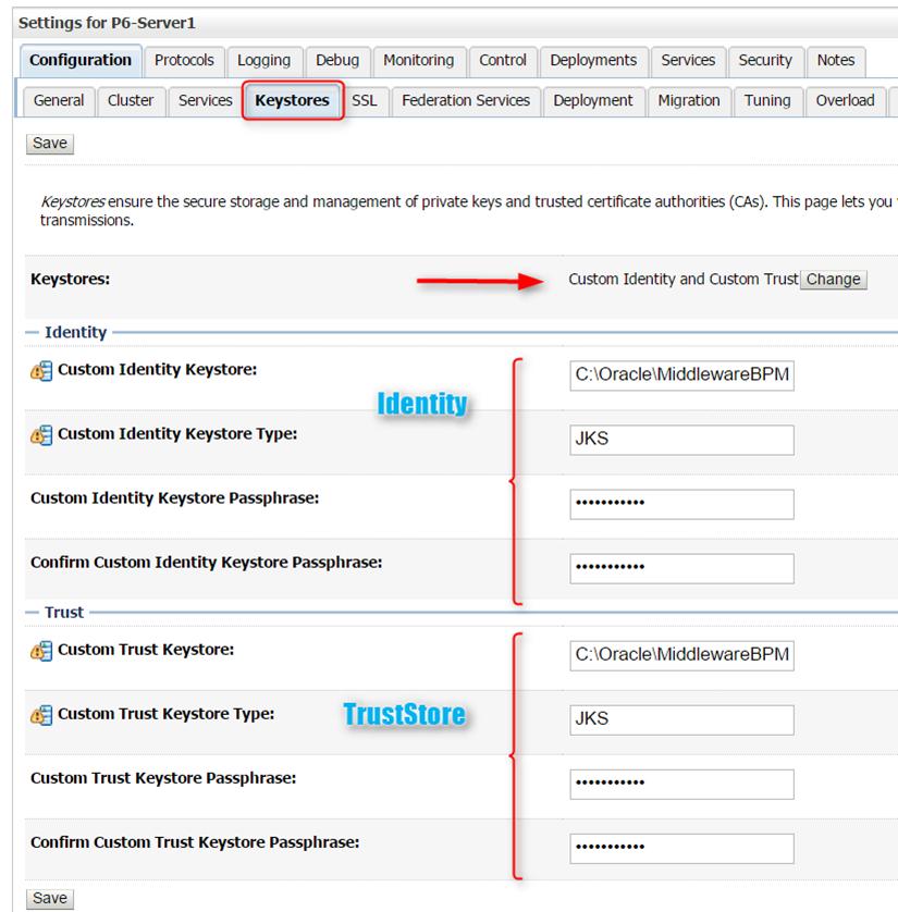 How To Configure Ssl Certificate On Weblogic Server Catgovind
