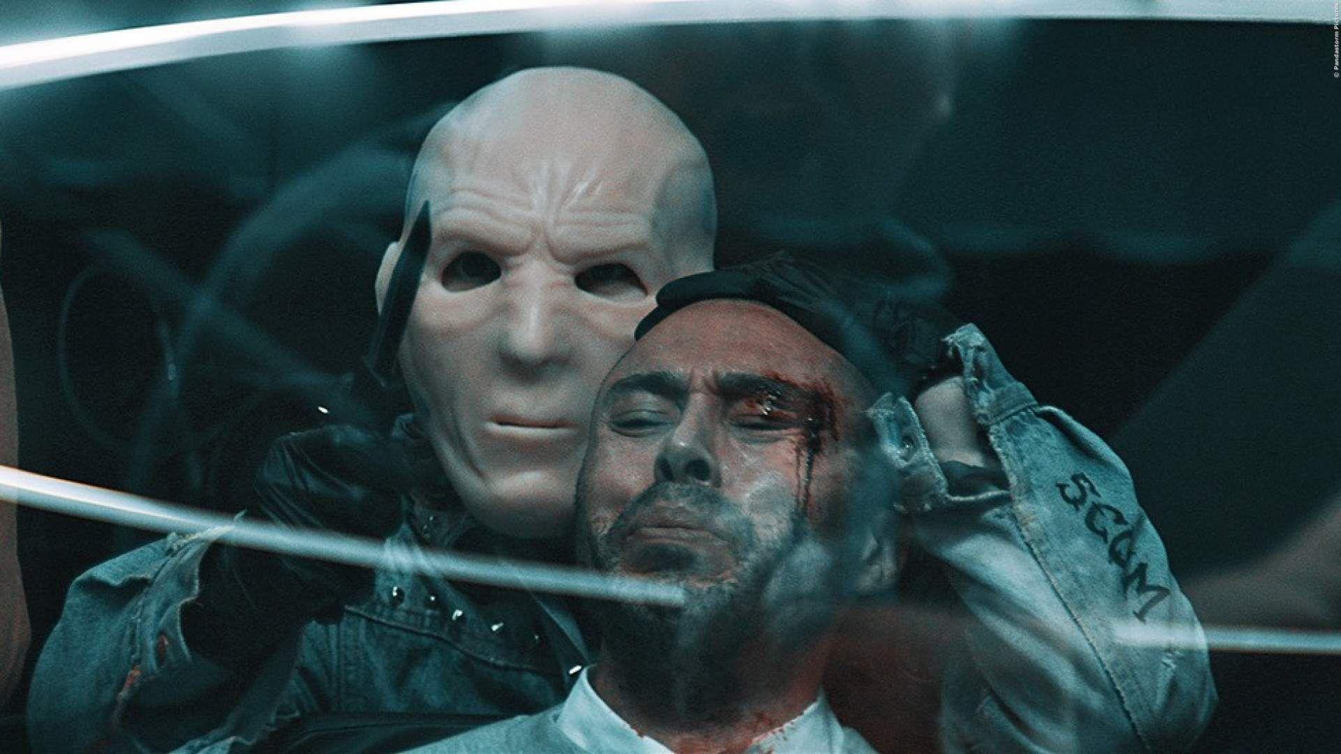 Ghost Movie Schauspieler