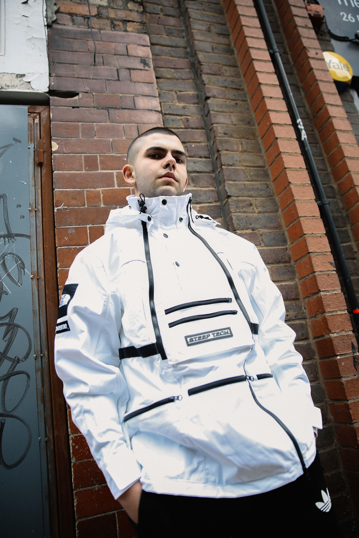 Supreme x The North Face SS16 Steep Tech. Supreme x The North Face SS16  Steep Tech Hooded Jacket 1b03b689a
