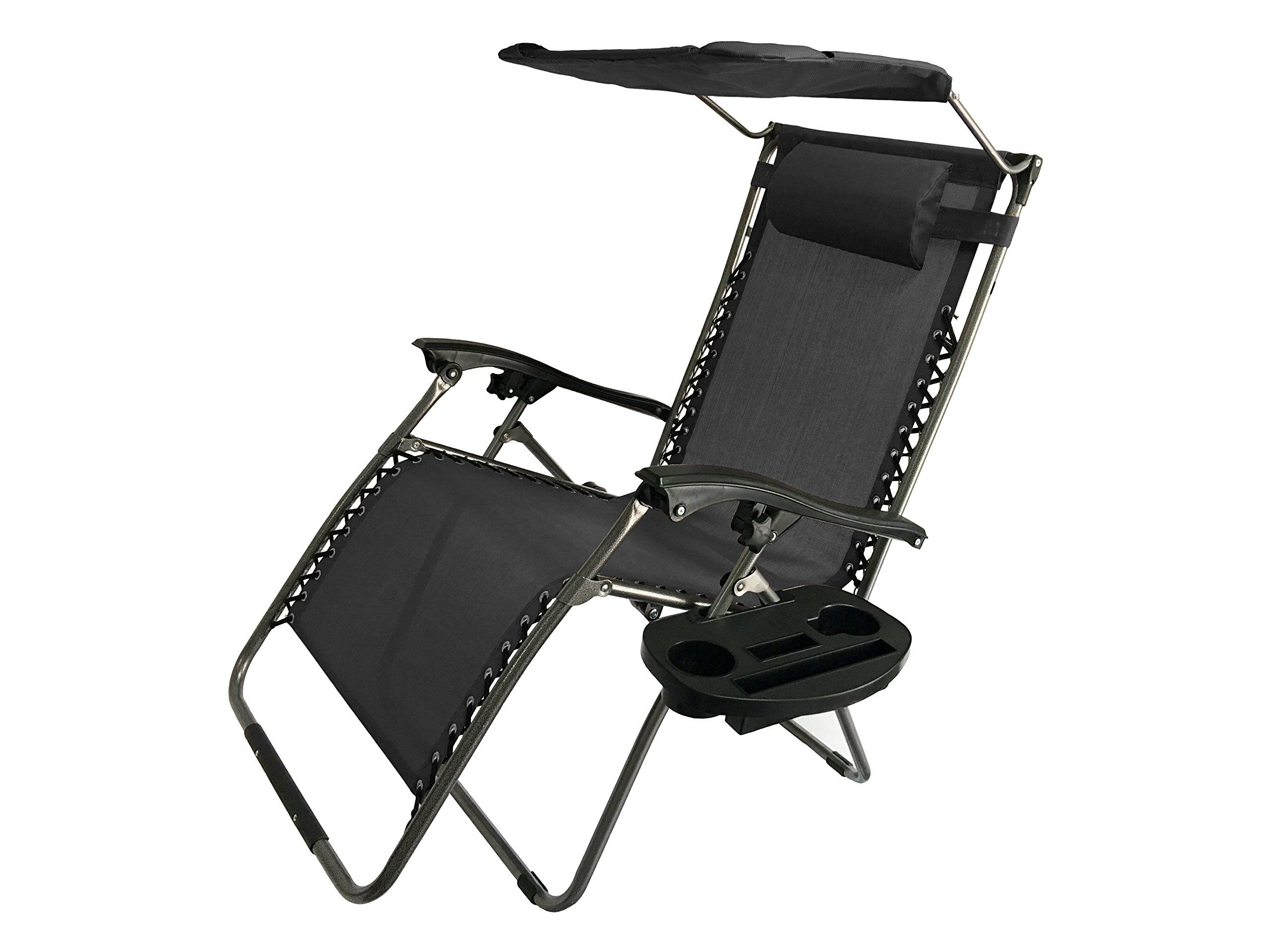 Akari Decor Extra Large Oversized Xl 3pcs Zero Gravity Chair Patio