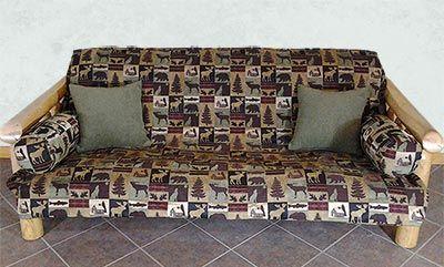 Fargo Futon Cover Diy Futon Futon Covers Leather Futon