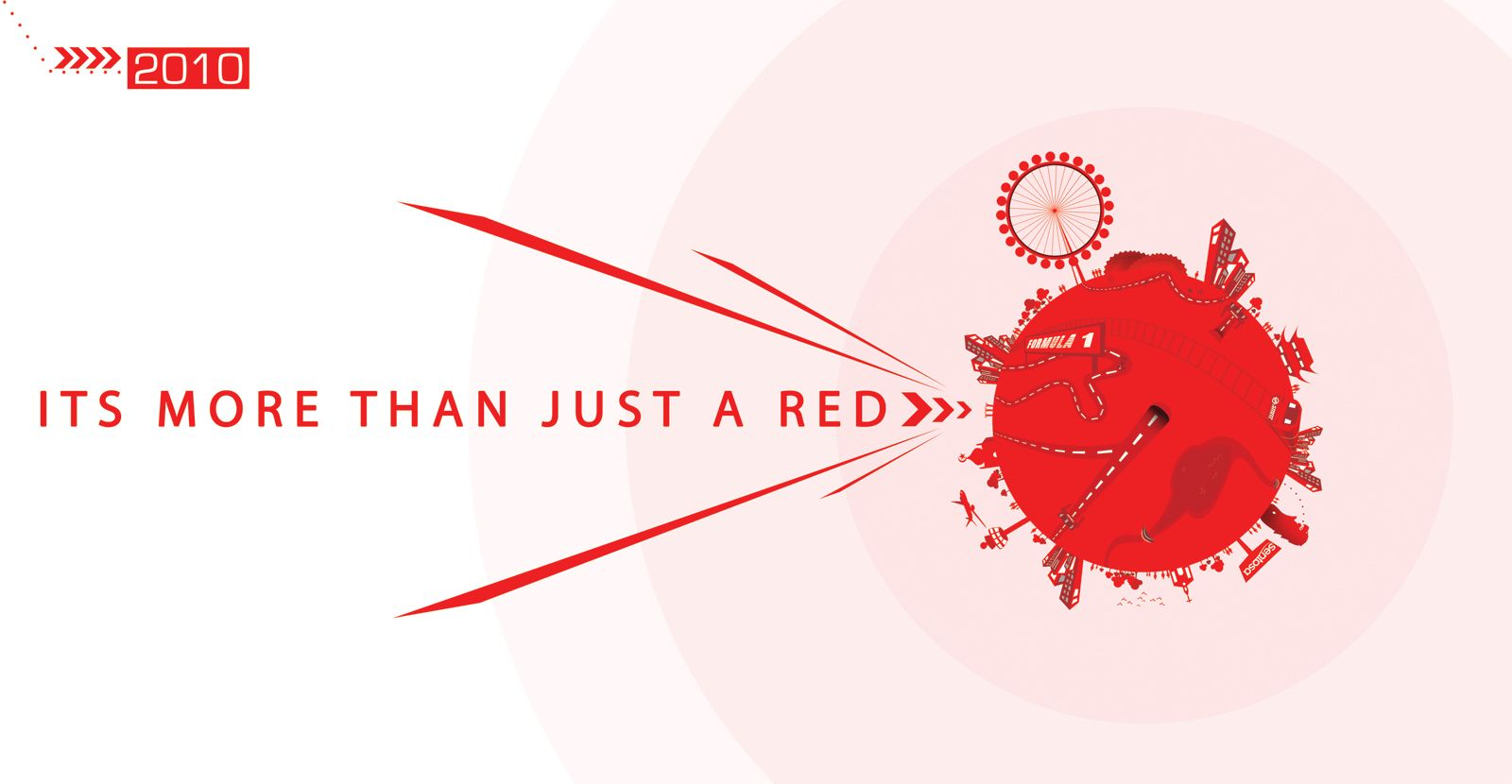 Best And Still My Personal Favorite Work Red Dot Planet Singapore By Me Red Dots Red Dots