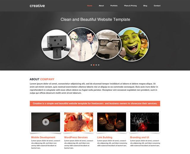 webdesign templates google zoeken webdesign pinterest
