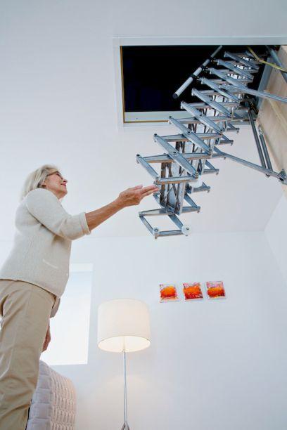 50 Amazing Loft Stair For Tiny House Decor Ideas Loft