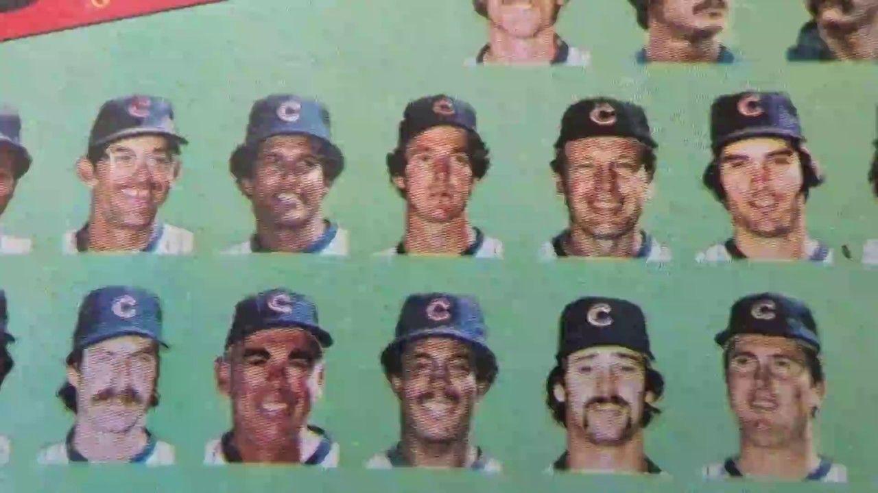 1980 topps baseball card collection 2 baseball cards