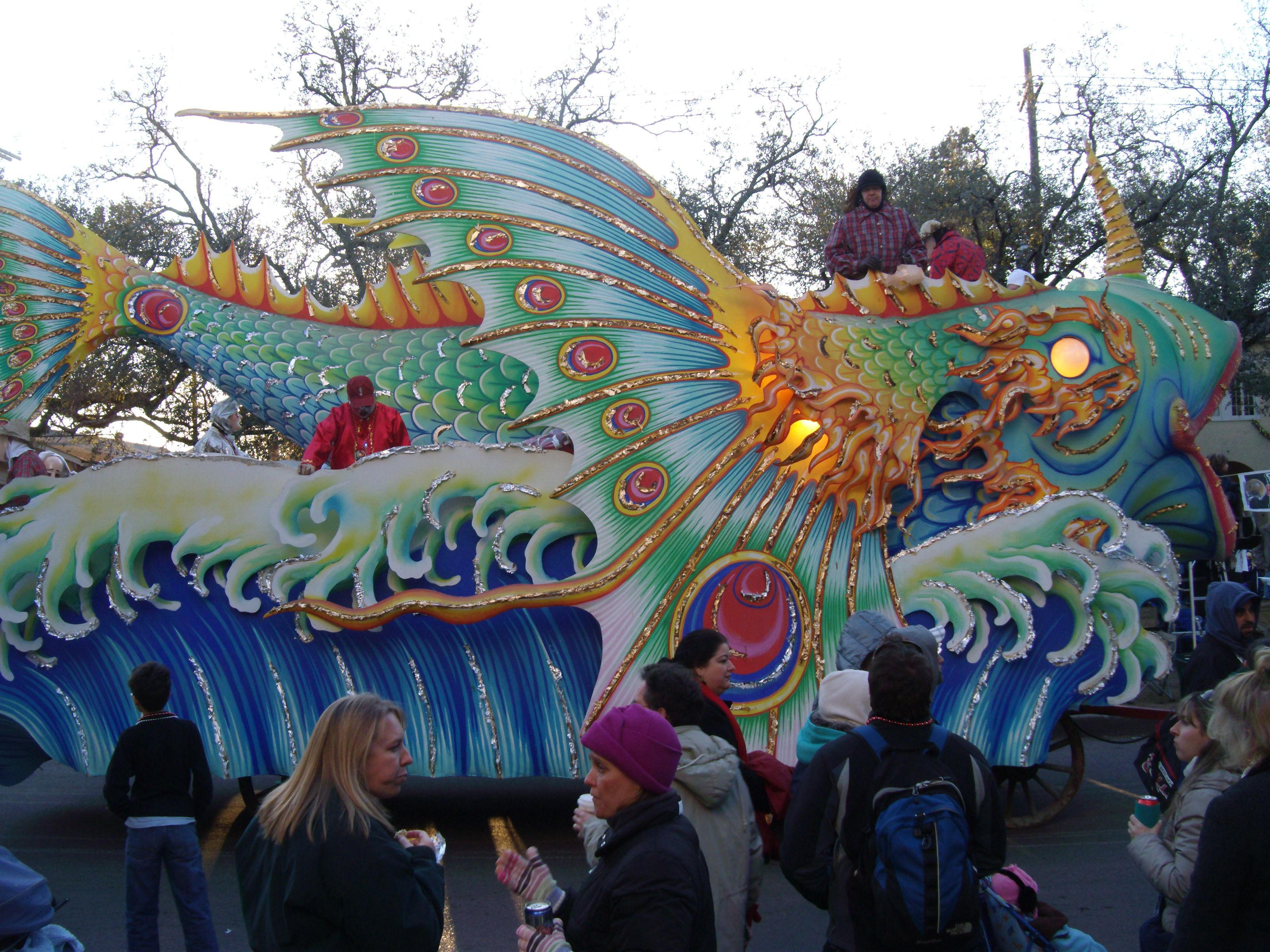 Carnival new orleans news mardi gras parade mardi gras