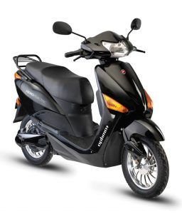 Top 5 Best Electric Scooters In India Battery Bikes No Petrol