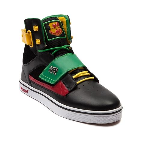 Shop for Mens Vlado Atlas Athletic Shoe in Rasta at Journeys Shoes. Shop  today for the hottest brands in mens shoes and womens shoes at Journeys.com. baea1c8ea