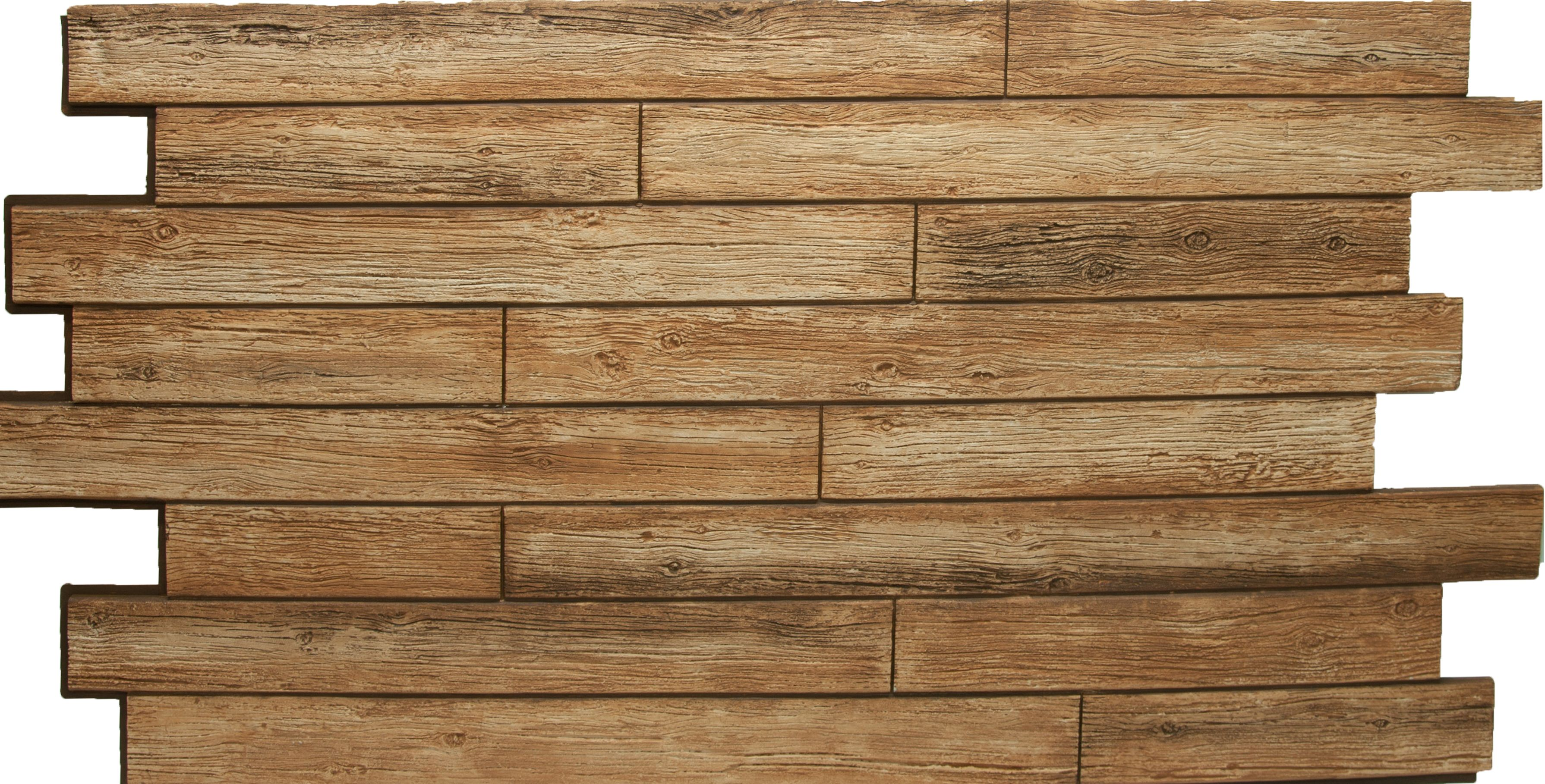 Tongue And Groove Wood 4x8 Dp2426 Wood Faux Stone Sheets Weathered Wood