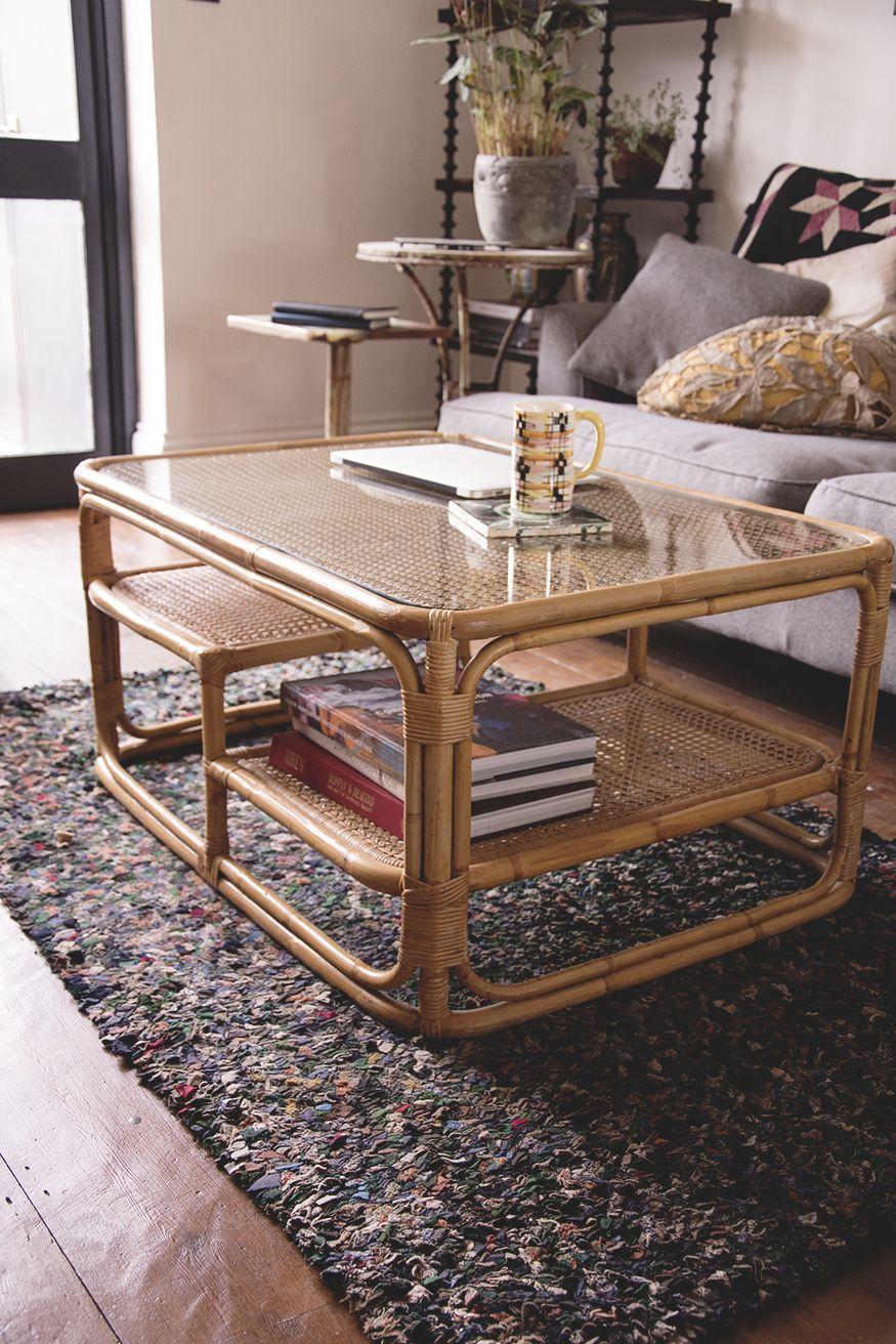 24 Luxury Bamboo Coffee Table Interior Design Bamboo Coffee