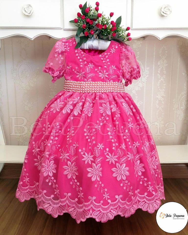 88dbc0e40b Que vestido lindo esse Tamanhos do 01 ao 10 Por encomenda
