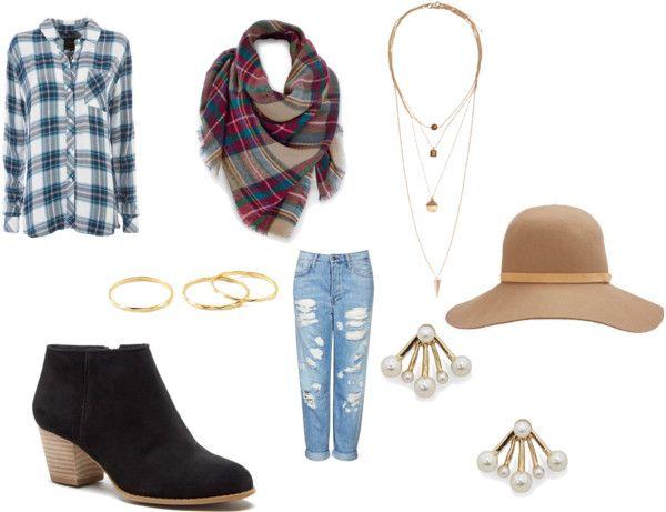 Fall 2015 Fashion Essentials