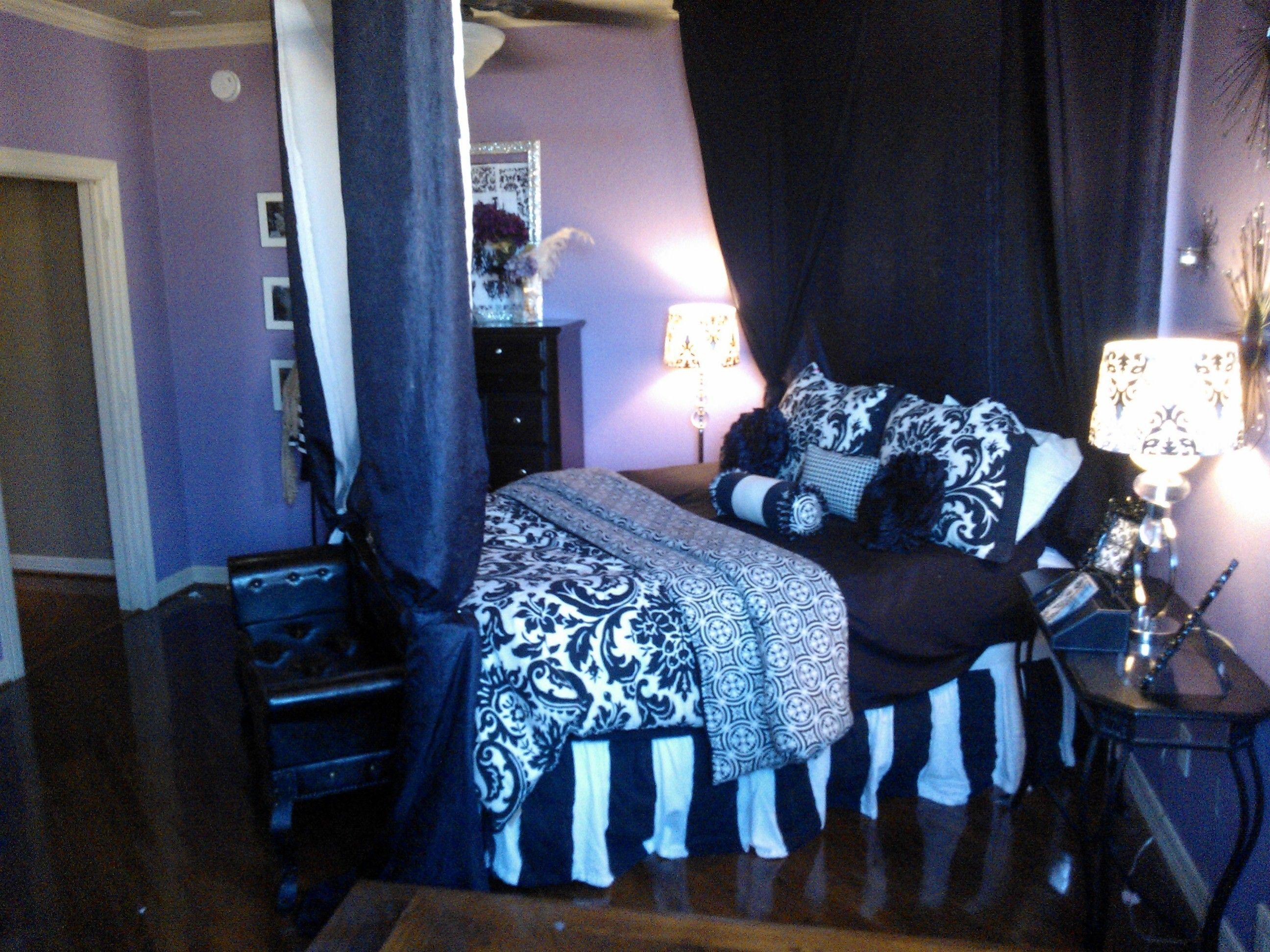 die besten 25 teenager traum schlafzimmer ideen auf. Black Bedroom Furniture Sets. Home Design Ideas